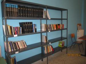 Βιβλιοθήκη ΕΠΑΛ Ναυπλίου 003