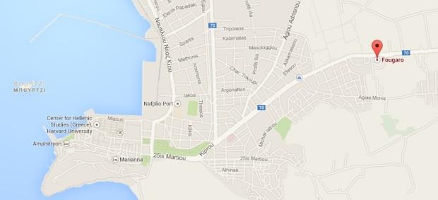fougaromap